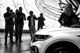 Salao do Automovel 2018 Volkswagen . 03