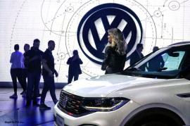 Salao do Automovel 2018 Volkswagen . 04