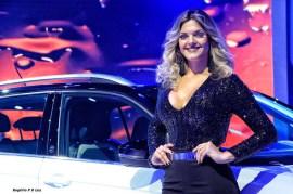 Salao do Automovel 2018 Volkswagen . 06