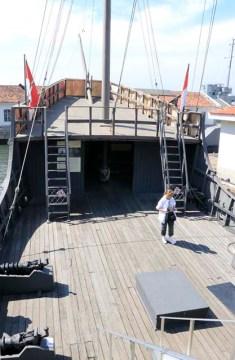 centro cultural da marinha rj . nau dos descobrimentos (07)