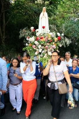 Dia Nossa Senhora Fatima no Santuario em S.Paulo 2019 . (124)