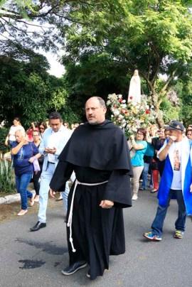 Dia Nossa Senhora Fatima no Santuario em S.Paulo 2019 . (125)