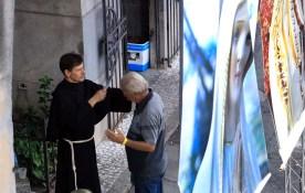Dia Nossa Senhora Fatima no Santuario em S.Paulo 2019 . Fe 09