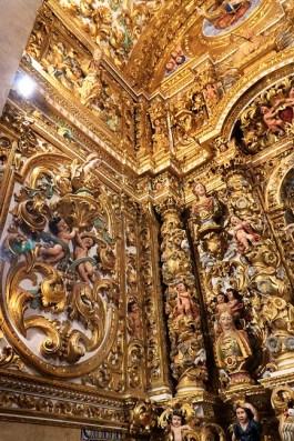 Catedral Basilica de Salvador Bahia 14