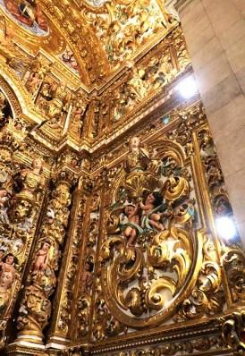 Catedral Basilica de Salvador Bahia 15